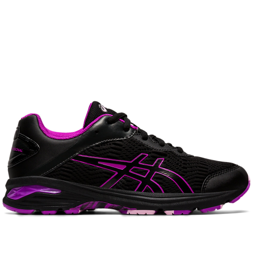 Asics GEL-NETBURNER PROFESSIONAL 2 GS Black / Purple