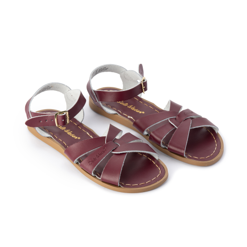 Salt Water Original Claret Kids