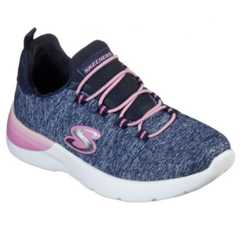 Skechers Dynamight 2.0 – Painted Perfect