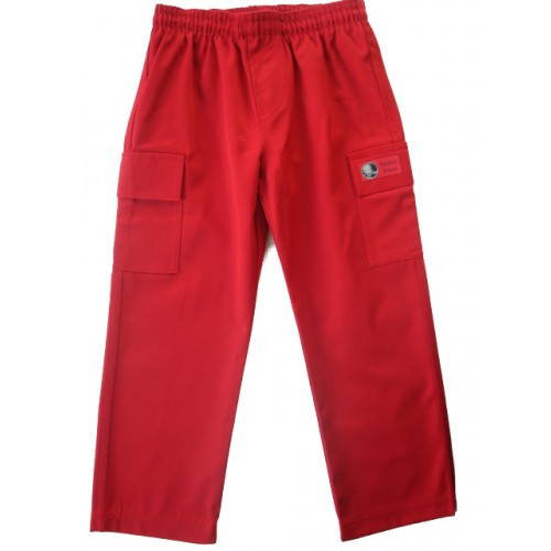 Pinehill Trousers