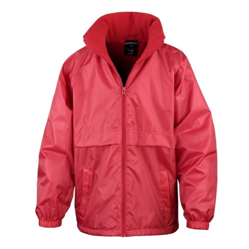 Result R203 Kids Jacket Red