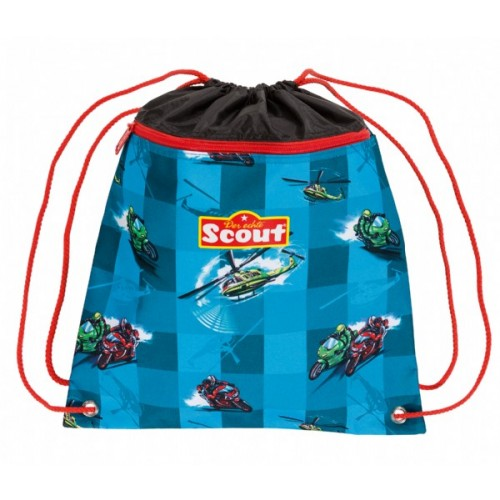 Scout Swimming Bag - Helicopter