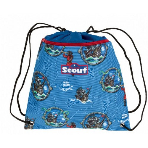 Scout Swimming Bag - Stormy Sea