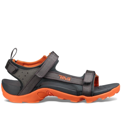 Teva Tanza Grey / Orange