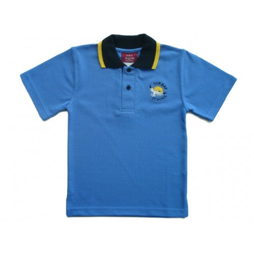 Torbay Short Sleeve Polo
