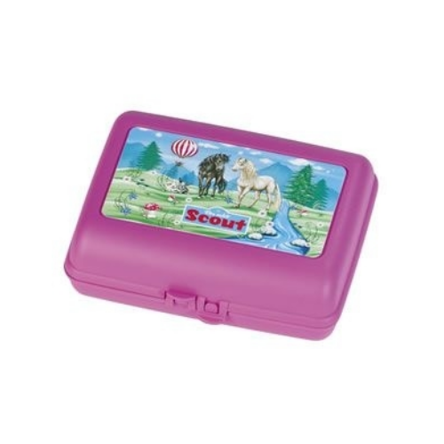 Scout Snack Box - Valley