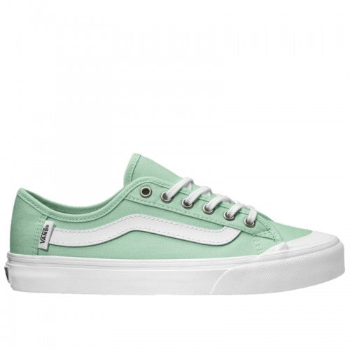 Vans Black Ball SF Bay Mint Green