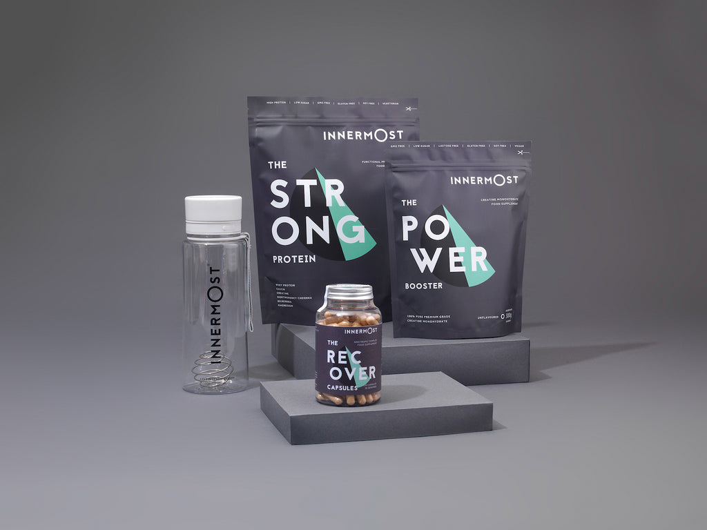 Innermost muscle supplements