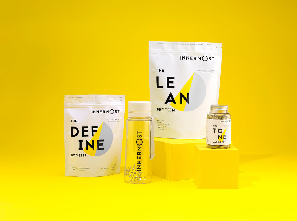 Innermost weight loss supplements