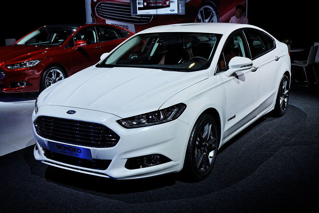1994-2015 Ford Mondeo/S-Max - all models