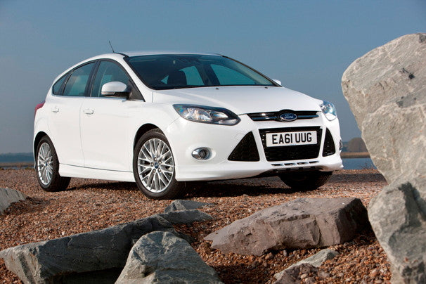 2010 onwards mk3 Focus Zetec-S