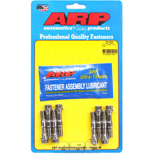 ARP Ford RS2000 2.0L M8 rod bolts