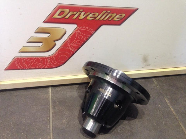 3J NXG Focus ST MK2 differential