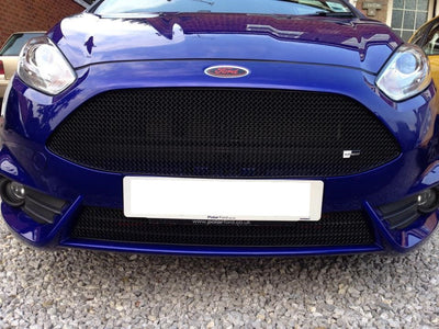 Zunsport Ford Fiesta MK7.5 ST - Complete Grille Set