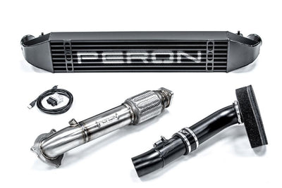 SiCo-Developments/PERON Stage 2 P2XX Power Upgrade