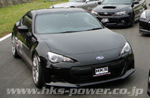 HKS GT Supercharger Pro Kit (V2) Toyota 86/ BRZ [12001-AT009]