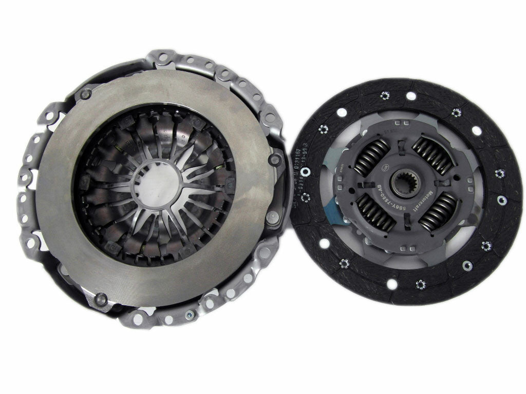 Genuine Ford Fiesta ST clutch