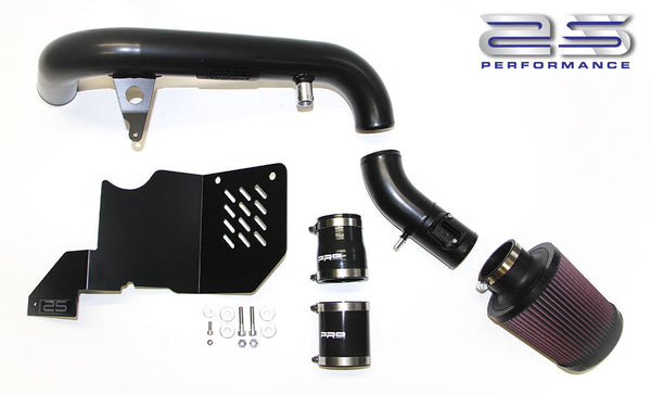AS Performance Fiesta ST180 Stage 3 Induction Kit