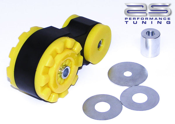 AS Performance Fiesta mk6/7 Torque Mount