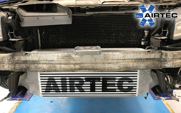 AIRTEC Front Mount Intercooler for Audi A5 2.0 TFSI