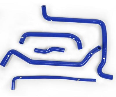 Mishimoto Sierra RS Cosworth Silicone Ancillary Hoses
