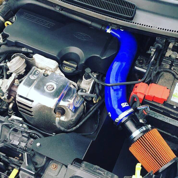 Fiesta MK7 Zetec-S 1.0 'SiCo-Boost' Induction Kit