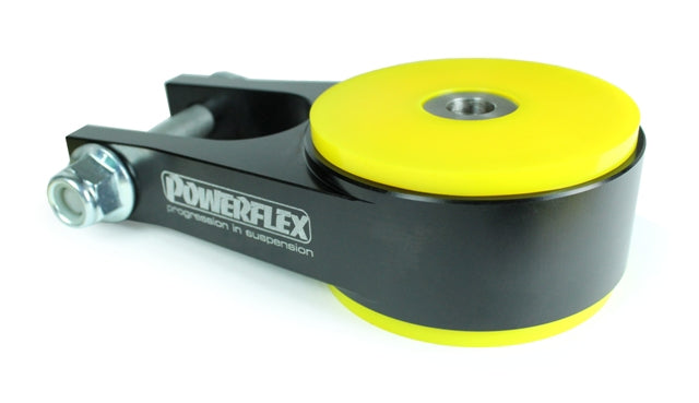 Focus MK2 & 3 inc ST Powerflex Lower Torque Mount