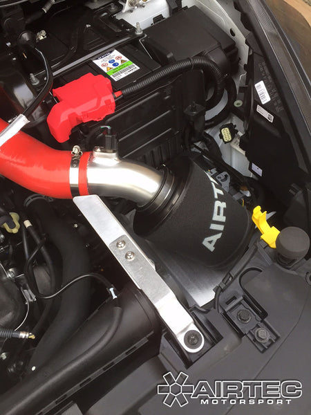 AIRTEC Motorsport induction kit for Fiesta MK8 ST-Line