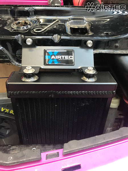 AIRTEC Motorsport Turbo Cooler for Astra H VXR