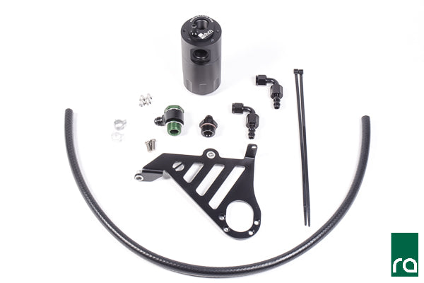 Catch Can Kit, PCV, 2013+ Focus EcoBoost