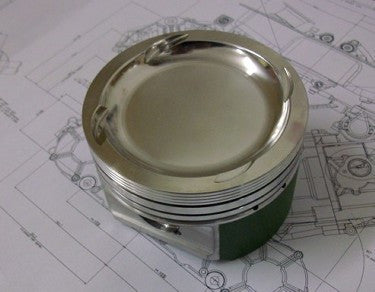 Cosworth Forged Piston Set Focus RS Mk2