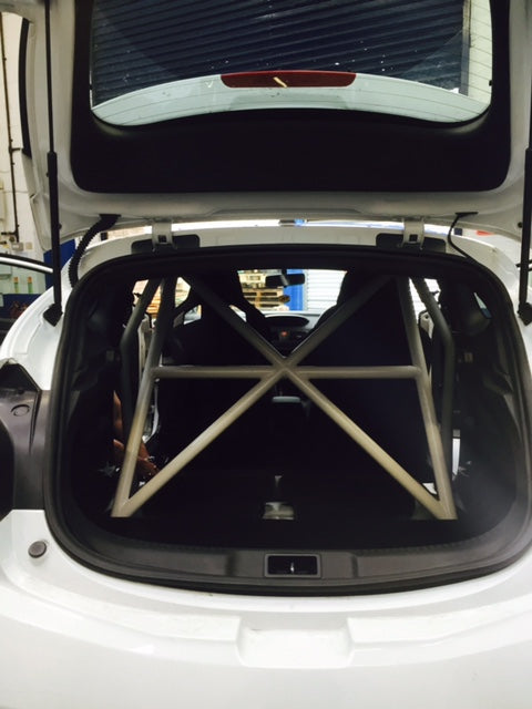 AIRTEC Motorsport Bolt In Roll Cage for Megane 3 RS250/265