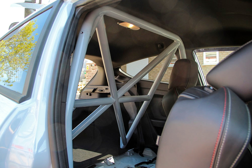 AIRTEC Motorsport Bolt In Roll Cage for Fiesta ST180/200