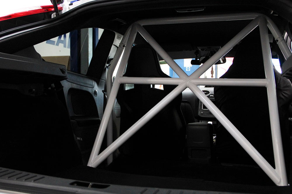 AIRTEC Motorsport Bolt In Cage for Focus RS/ST Mk2