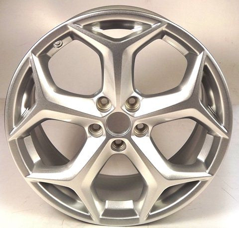 2012 Ford Focus ST250 Wheel (Silver)