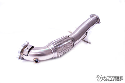 AIRTEC Motorsport 3.5 inch downpipe for Mk2 Focus ST & RS