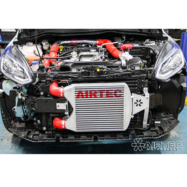 AIRTEC Motorsport front mount intercooler for Fiesta MK8 1.0 ST-Line