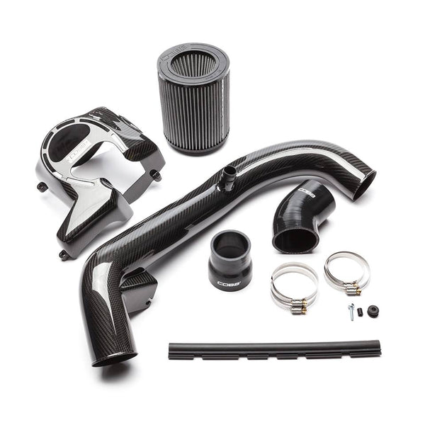 Cobb Ford Carbon Fiber Intake System Focus RS 2016-2017, Focus ST 2013-2017