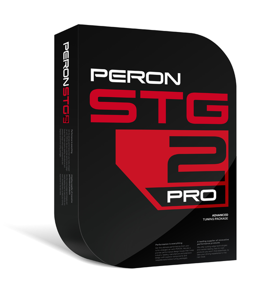 PERON P2XX Stage 2 Pro tune only