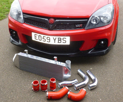 AIRTEC Astra VXR Mk5 front mount Intercooler conversion kit