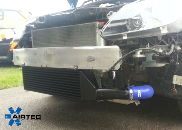 AIRTEC Corsa VXR front mount Intercooler upgrade 2007 onwards