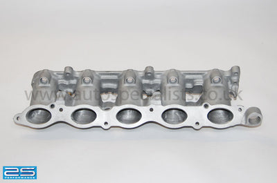 AS Performance Ported Lower Inlet manifold for Focus Mk2 ST & RS - exchange