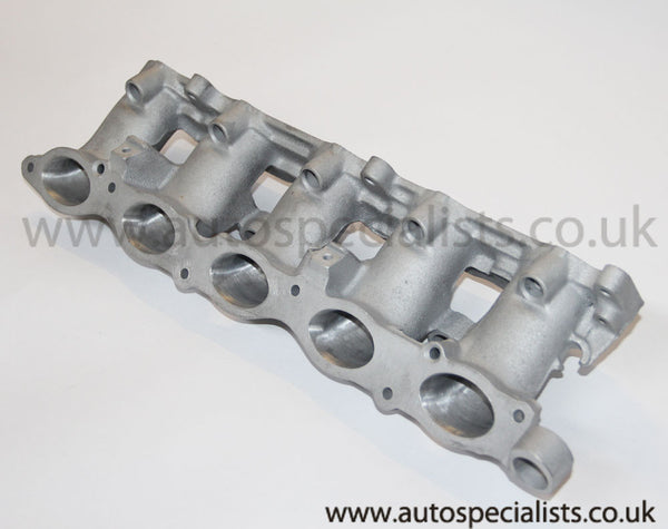 AS Performance Ported Lower Inlet manifold for Focus Mk2 ST & RS - outright