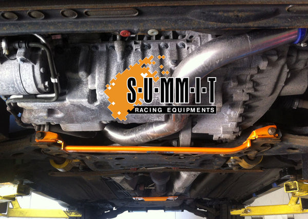 SUMMIT Focus Mk2 RS & ST Lower front 2 point subframe brace