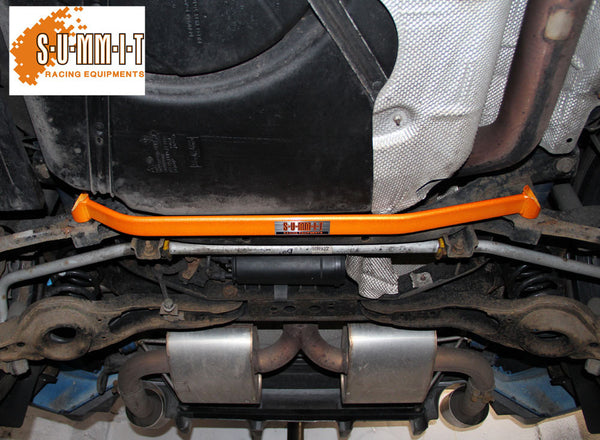 SUMMIT Focus Mk2 RS & ST Lower rear 2 point sub-frame to tie bar strengthing brace