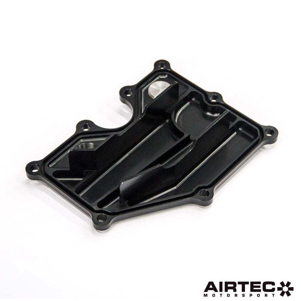 AIRTEC Motorsport Billet PCV Baffle Plate for 2.0/2.3 Duratec and Mazda Engines