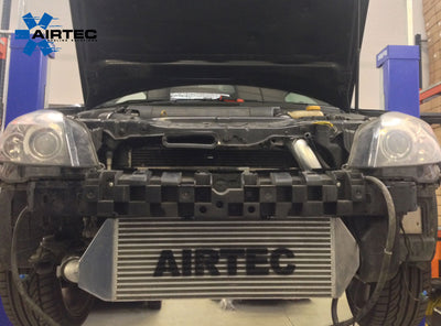 AIRTEC Astra Mk5 1.9 Diesel front mount Intercooler conversion kit