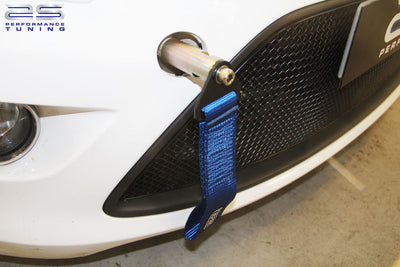 Focus Mk2 ST & RS Race Tow Strap kit
