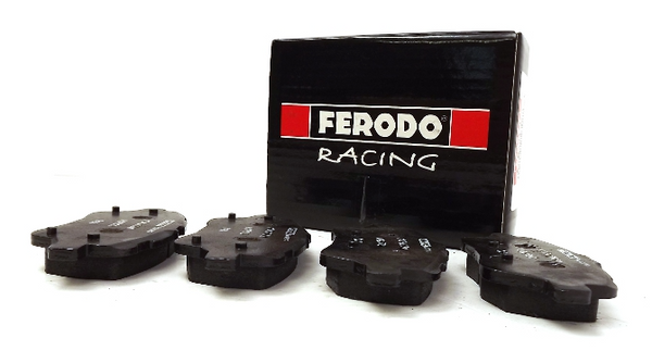 Ferodo Racing DS2500 Front Brake Pad Set - Fiesta 1.0 ecoboost