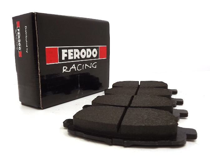 Ferodo Racing DS2500 Front Brake Pad Set - Hyundai i30N